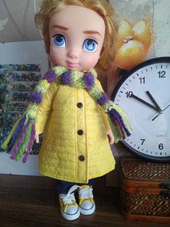 Стильная одежда для куклы кукол Дисней Аниматор принцесс Disney