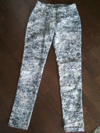 Spodnie Jegginsy M/L