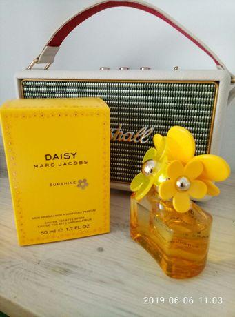 духи Daisy Marc Jacobs Sunshine, 50 ml