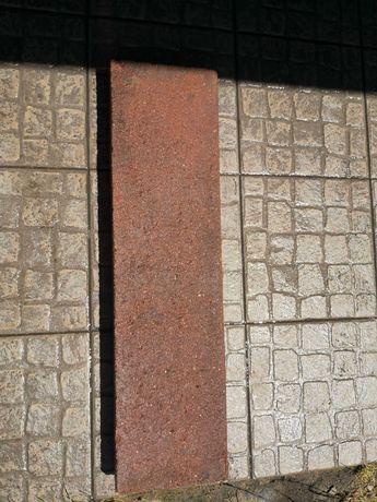 Krawężnik betonowy obrzeże chodnikowe