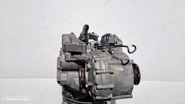 Caixa Velocidades Audi TT (8J3/8J9) 2.0 TFSI Coupe (200 CV) JLZ