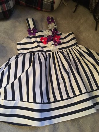 Очень красивое платье для принцесс