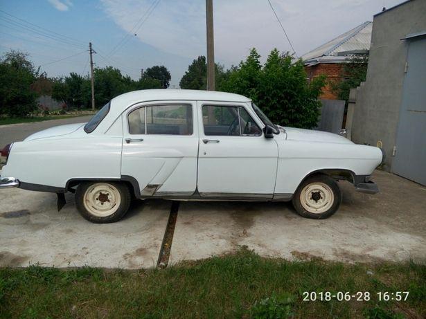 Продам ,Обменяю Газ М-21 1958г.