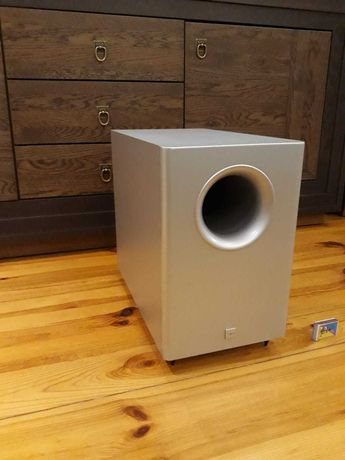 Canton AS 10 subwoofer aktywny