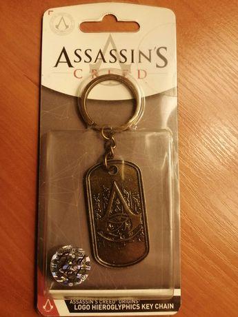Assassins creed brelok