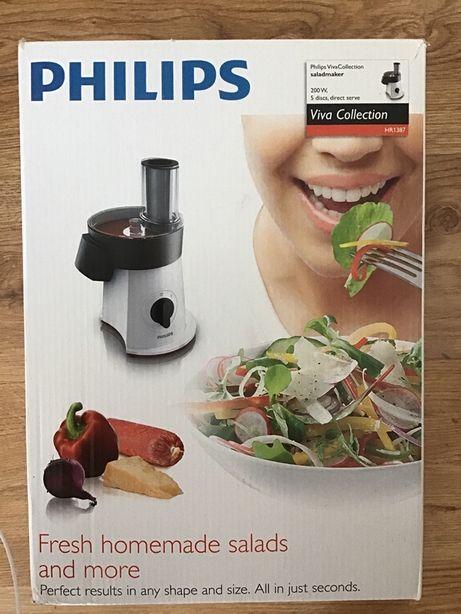 Philips HR1387 urzadzenie do przygotowania sałatek