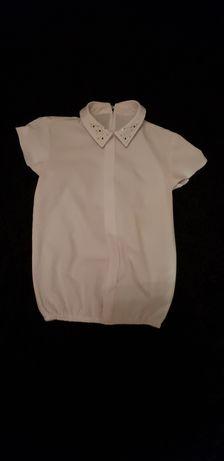 Galowa  koszula Klaudynka