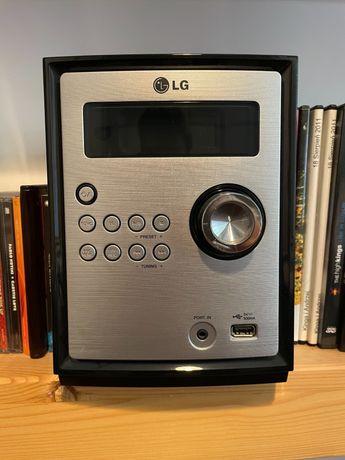 Mini wieża LG XA16