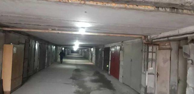 В оренду гараж Хуторівка40а