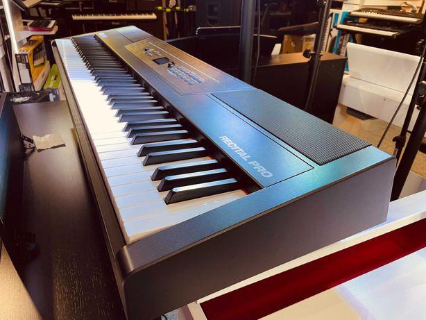 Pianino ALESIS Recital Pro- zagraj w Krys...