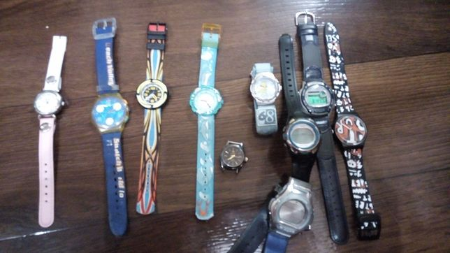Часы наручные,япония