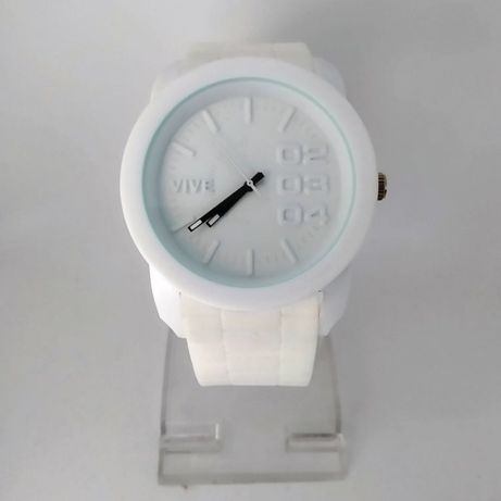 Relógio Vive Summer Silicone cores disponíveis