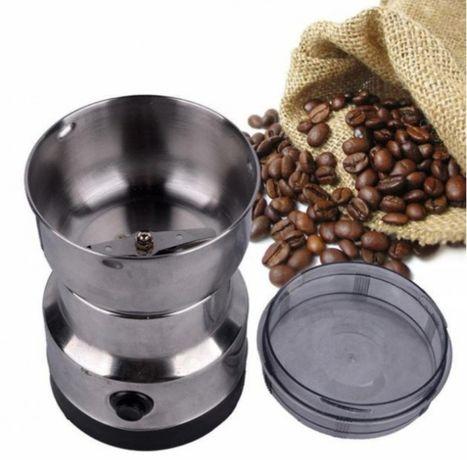 Кофемолка RB-833 300W - Быстро измельчает зерна!