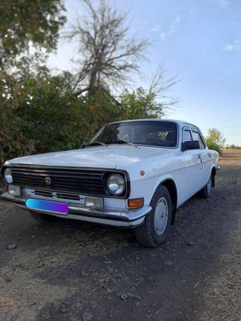 ГАЗ 2410 в отличном состоянии