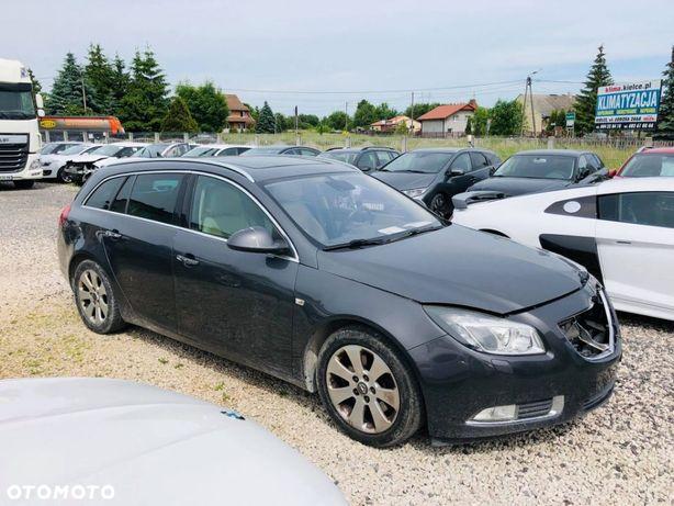 Opel Insignia 2.0 CDTi 160KM Cosmo