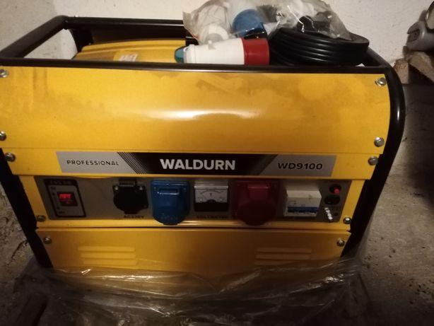Sprzedam nowy agregat prądotwórczy