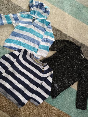 Sweterki bluza H&M r. 98