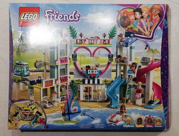 LEGO Friends 41347 Kurort w Heartlake 7-12