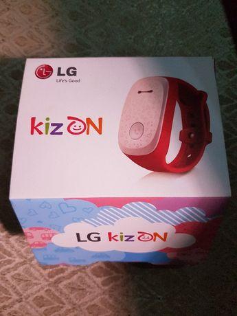 KizON telefon/lokalizator dla dziecka lub osoby starszej/chorej