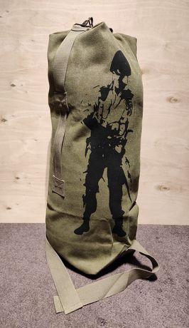 Plecak wojskowy zielony jasny