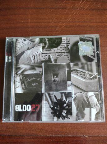 ELDO 27 - CD. Wydanie 2007 rok org- pierwsze wydanie