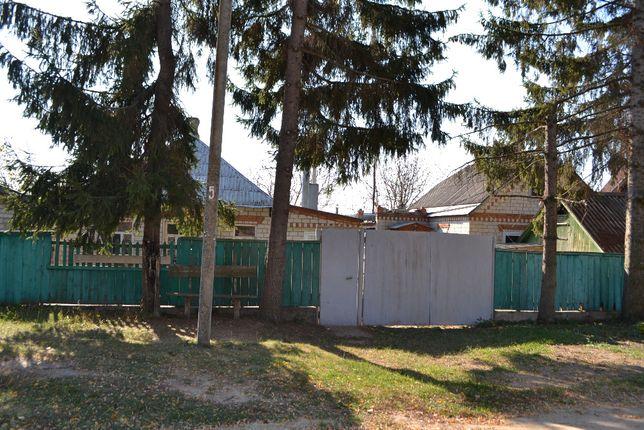 СРОЧНО продам дом(два дома в одном дворе)