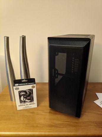 Caixa PC ATX Phanteks Eclipse P300, Ventoinha Extra