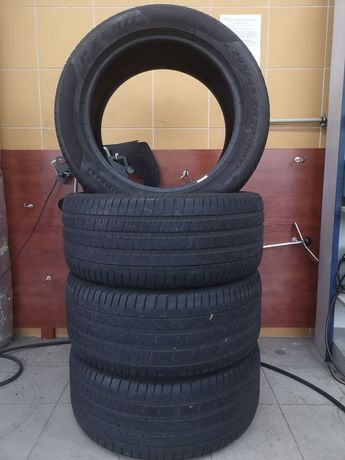Opony Pirelli P Zero 295/45 Lato