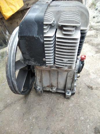 Pompa Powietrza ABAC ITALY/ Kompresor/Sprężarka