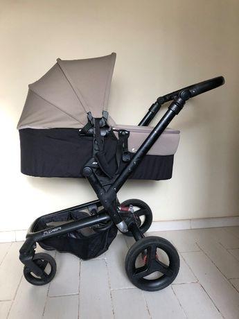 Детская коляска 2 в 1 JANE RIDER