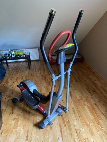 Orbitrek magnetyczny Bh Fitness X-Flex Program G259