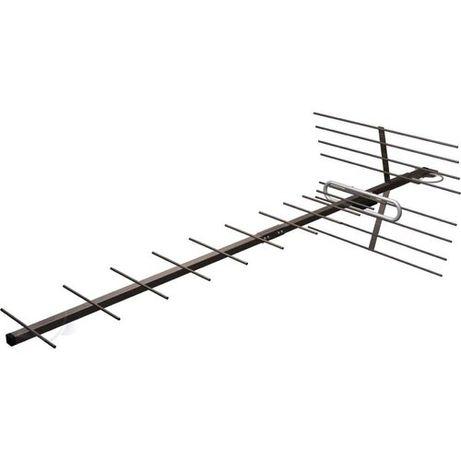 Антена Т2 вулична Промінь внешняя уличная антенна для т2 тюнера
