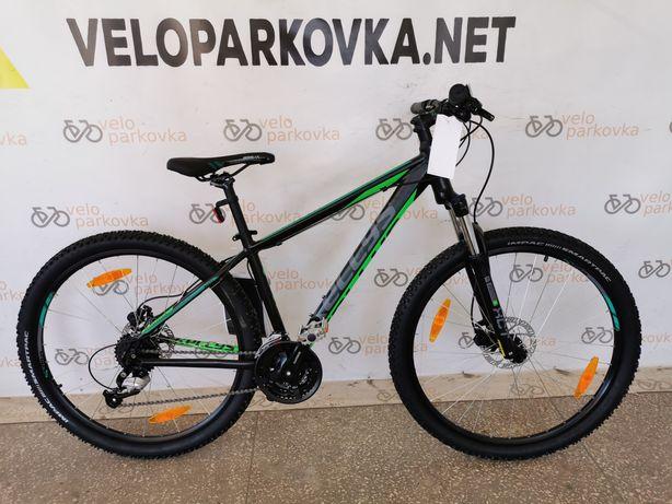 Новый велосипед Kellys Madman 27.5