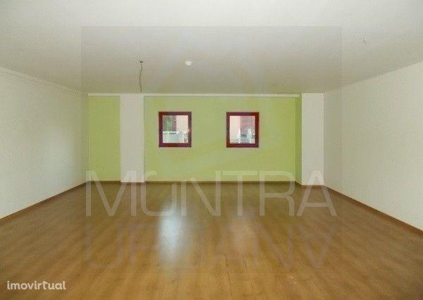 ESCRITÓRIO (59 m2) - 1º Andar, Sala 107 - TORRE BRASIL - JUNTO ao PARQ