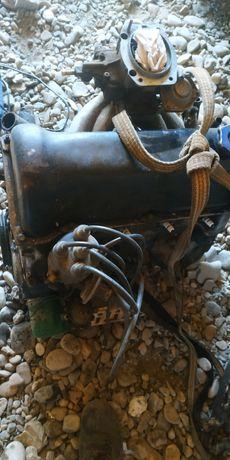 Мотор 2101 в хорошому стані