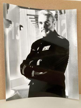 Sean Connery - Polowanie na Czerwony Październik zdjęcie/ kadr kinowy