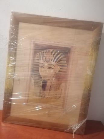 Obraz Faraon Duży