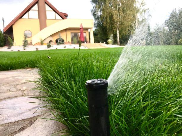 Automatyczne systemy nawadniania, Nawadnianie, Podlewanie, Rain Bir