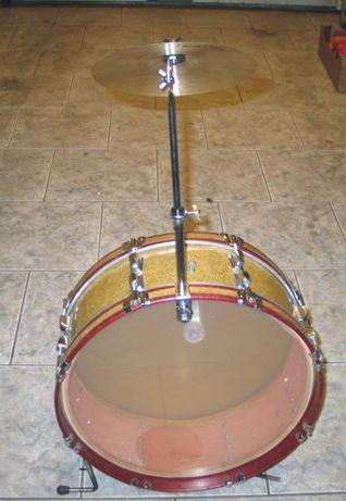 Ramiona do Blach Mocowane do BassDruma Perkusja