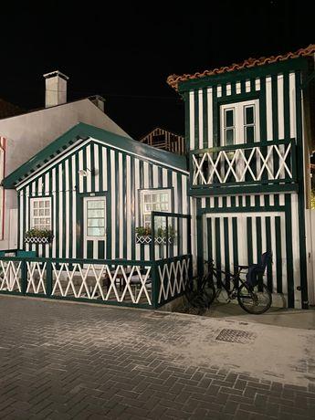 Casa Típica Praia Costa Nova T5 SETEMBRO/OUTUBRO