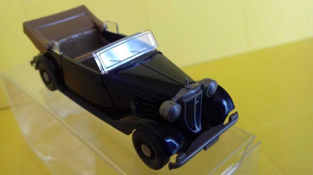 auto model AUDI - CABRIO