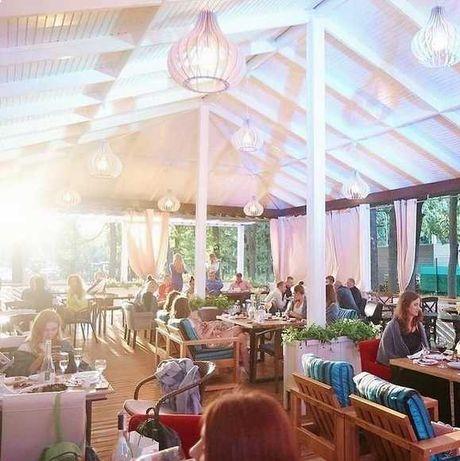 Продажа Аренда ресторана караоке в парке Горького