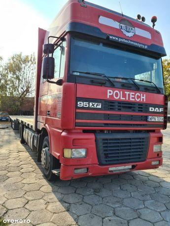 DAF 95 euro 2