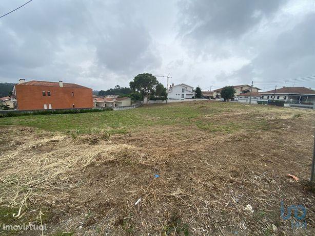 Terreno - 820 m²