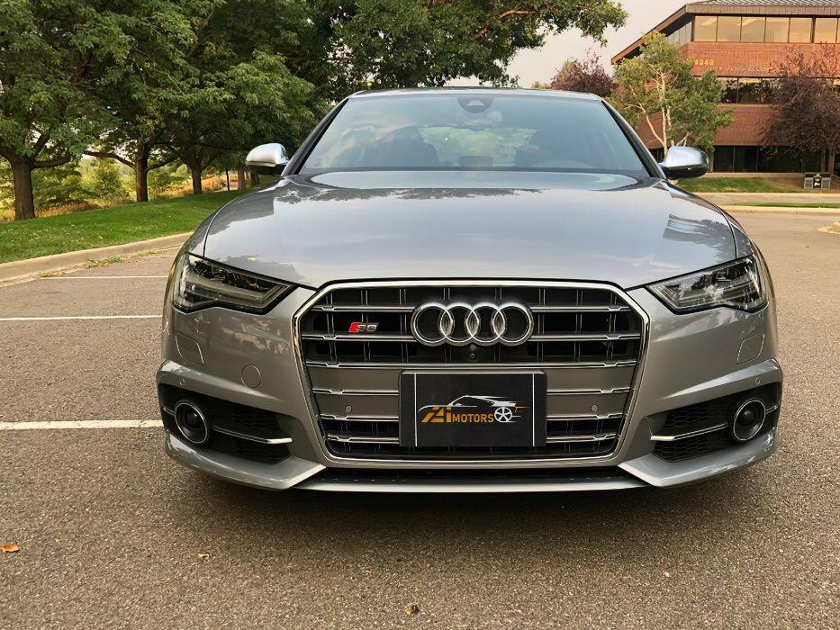 продажа Audi S6 2018 Мукачево - изображение 1