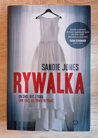 Sandie Jones - Rywalka