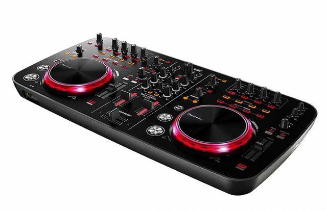 Kontroler DJ: Pioneer DDJ-ERGO-K