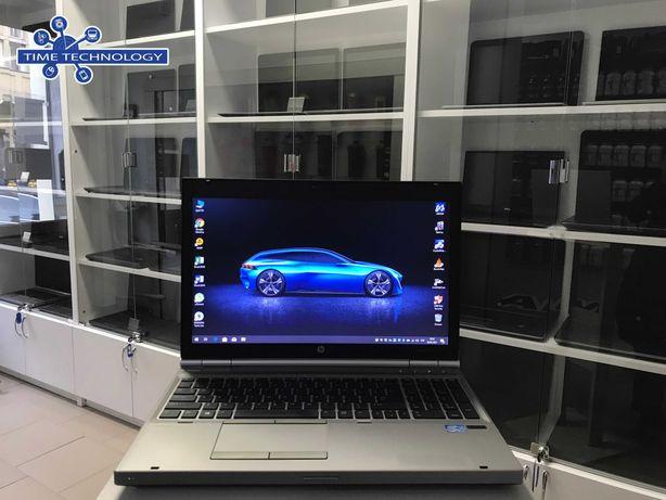 Ноутбук HP Elitebook 8570p з Європи [Core i5] [МетаЛ] на Куліша 22