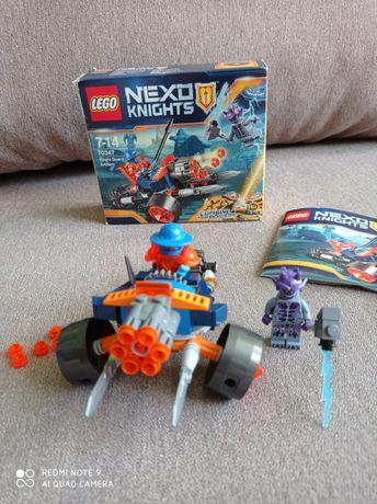 Klocki LEGO Nexo Knights 70347