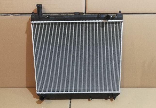 Радиатор Хайс, Toyota Hiace 2.4 , Hi ace
